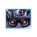Halloween Zombie Glasses