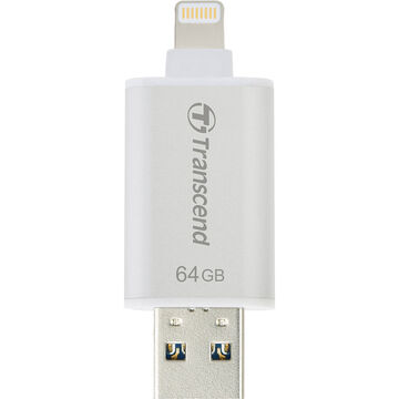 Transcend 64GB JetDrive Go 300 - Silver