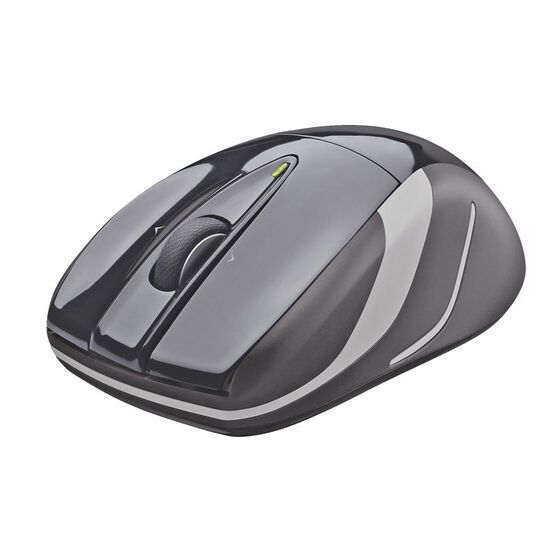 Logitech M525 Wireless Mouse - Black - 910-002582