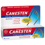 Canesten 1% Topical Cream