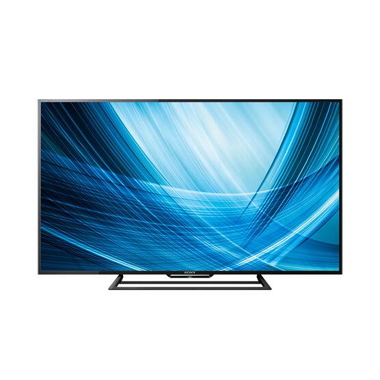 "Sony 48"" 1080p LED Smart TV - KDL48R550C"