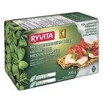 Ryvita Crispbread - Mediterranean Herb - 200g