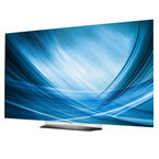 "LG 55"" 4K UHD OLED Smart TV - OLED55B6"