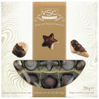VSC Belgian Chocolate Seashells - 250g