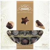 VSC Belgian Chocolate Seashells - 250g