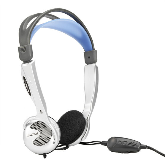 koss on ear portable headphones ktxpro1 london drugs. Black Bedroom Furniture Sets. Home Design Ideas