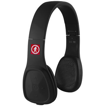Outdoor Technology Los Cabos Wireless Bluetooth Headphones - Black - OT1900B