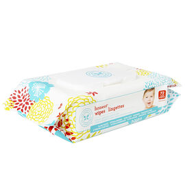 Honest Wipes - 72's