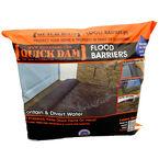 Quick Dam Flood Barriers - 8.9cm x 3M