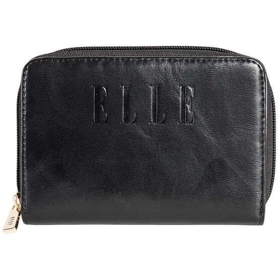 Elle Wallet Assorted - 01008