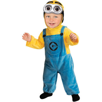 Halloween Minion Costume - Toddler