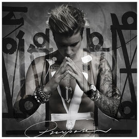 Justin Bieber - Purpose - CD