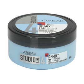 L'Oreal Studio Line Special Effects Remix Non-Hardening Styling Paste - 150ml