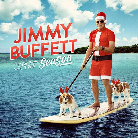 Jimmy Buffet - Tis The Season - CD