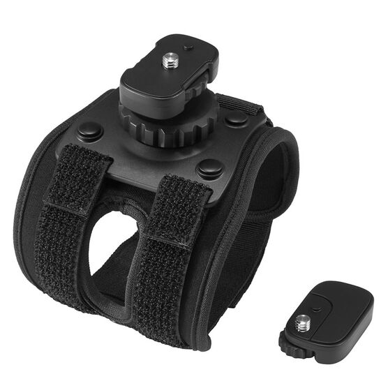 Nikon KeyMission AA-6 Wrist Mount - Black