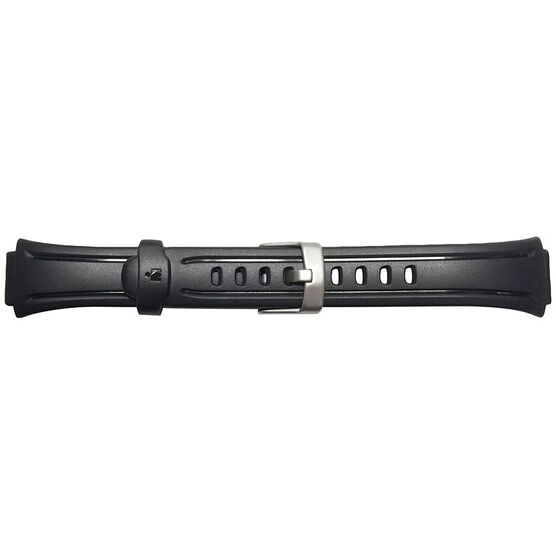 Timex Strap and Band - Black - TW7B09700BZ