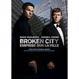 Broken City - DVD