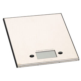 Salter Slim Air Aquatronic Scale - 12-34S-VEF
