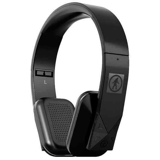 Outdoor Technology Tuis Bluetooth Wireless Headphones - Black - OT3200