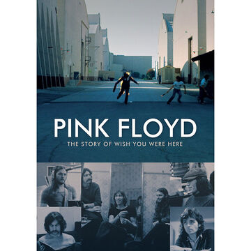 Pink Floyd - Story Of Wish You Were Here - DVD