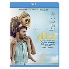 Gifted - Blu-ray