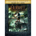 The Hobbit: The Battle of Five Armies (Extended Edition) - DVD