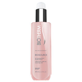 Biotherm Biosource Cleansing Milk - Dry Skin - 200ml