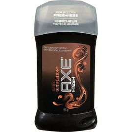 Axe Fresh Deodorant Stick - Dark Temptation - 85g