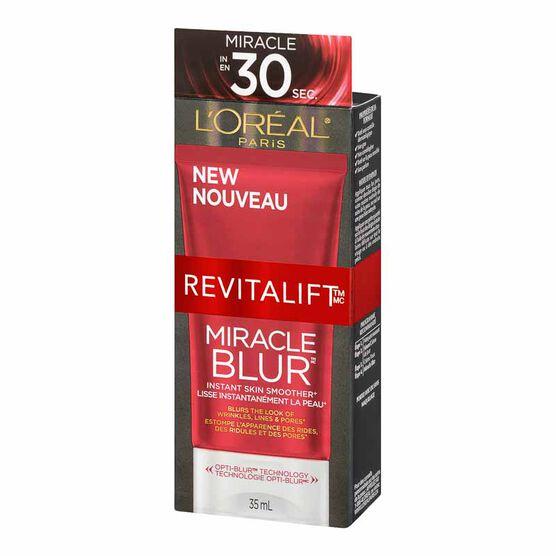 L'Oreal Revitalift Miracle Blur - 35ml