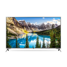 LG 49-in 4K UHD Smart TV with webOS 3.5 - 49UJ6500
