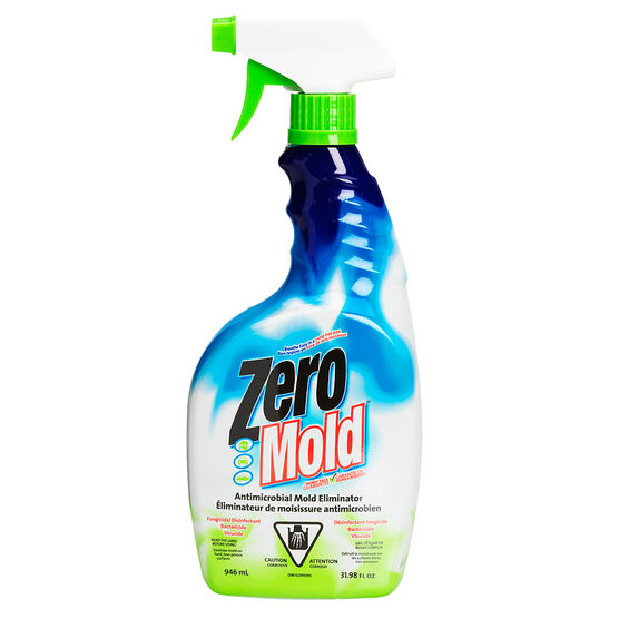 Zeromold Disinfectant - 946ml