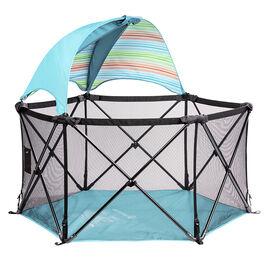 Summer Infant Ultimate Pop 'n Play Portable Playard - 27643