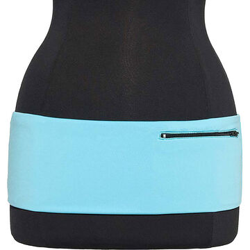 hipS-sister Fitness Band - Left Coast - Turquoise - Small