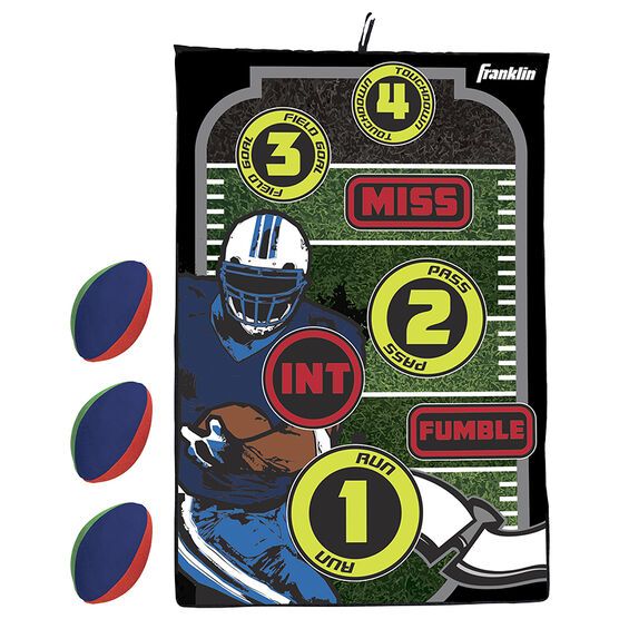 Franklin Indoor Football Target Game