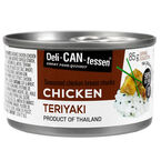 Deli-Can Chicken Teriyaki - 85g