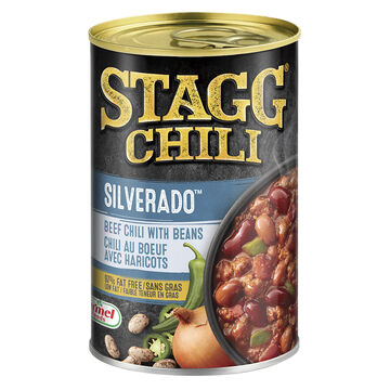 Stagg Chili - Silverado Beef - 425g