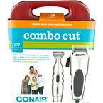 Conair Combo Cut Hair Cutting Kit - 27 piece - HC241XWC