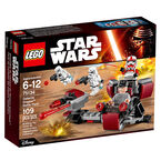 Lego Star Wars - Galactic Empire Battle Pack