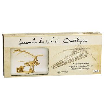 Pathfinder Leonardo Da Vinci Ornithopter