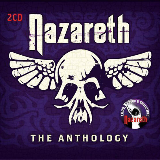 Nazareth - The Anthology - 2 CD