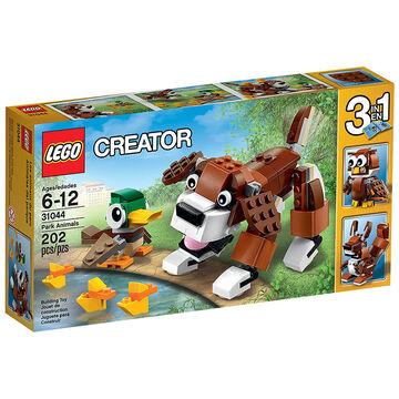 Lego Creator - Park Animals