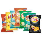 Lays Potato Chips - 180g