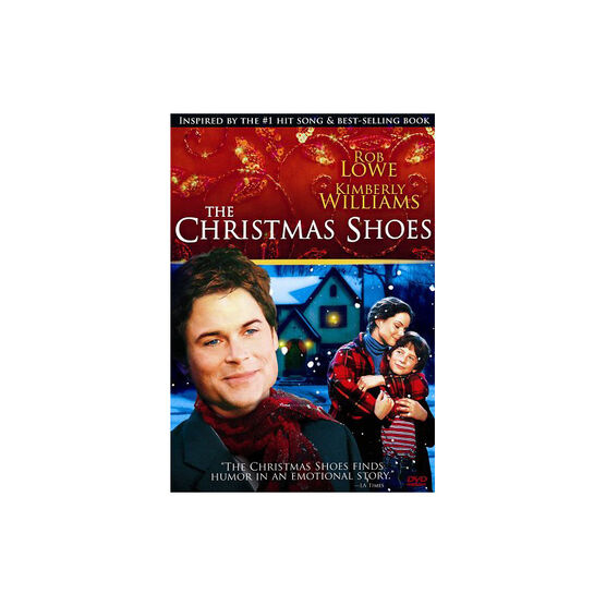 The Christmas Shoes - DVD