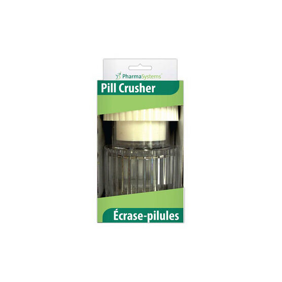 PharmaSystems uMedPlan Pill Crusher - PS7346