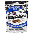 Whiskas Temptations Hairball Control Treats for Cats - Chicken - 60g