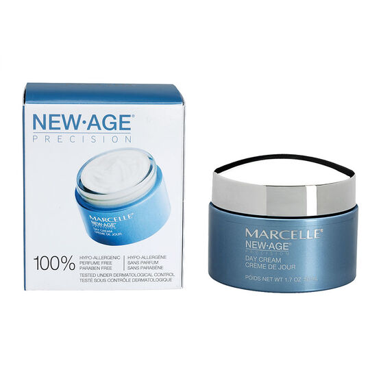 Marcelle New Age Precision Day Cream - 50ml