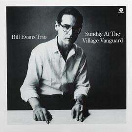Bill Evans Trio - Sunday at the Village Vanguard - Vinyl