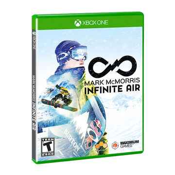 PRE-ORDER: Xbox One Infinite Air