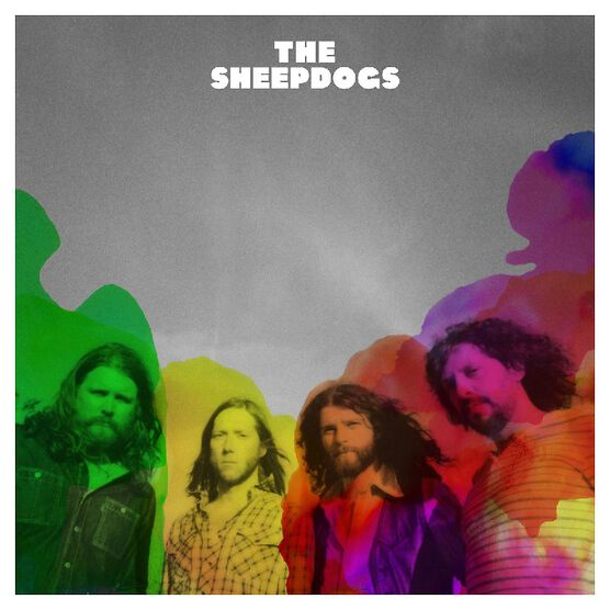 The Sheepdogs - The Sheepdogs - CD