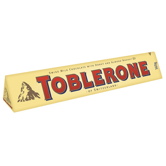 Toblerone - Milk Chocolate - 360g